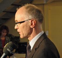 Herbert Singer im Interview zum Thema mit TV Allgäu