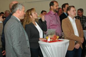 Baugenossenschaft Kempten, BSG-Allgäu und der Stadtjugendring sind vertreten