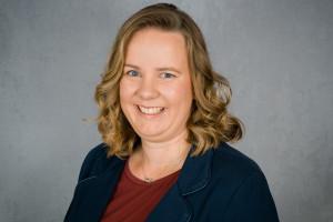 Vorsitzende Katharina Schrader