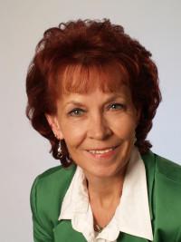 Ingrid Vornberger, Schriftführerin