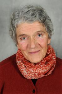Listenplatz 539 Ingrid Jähnig, Stadträtin a.D.