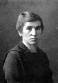 Aurelie Deffner (Landtagsarchiv)