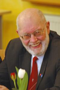 Ludwig Frick