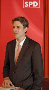 "OB-Kandidat Martin Bernhard zum Thema ""Emanzipation"""
