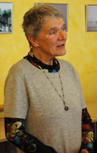 Ingrid Jähnig