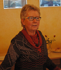 Maria Lancier