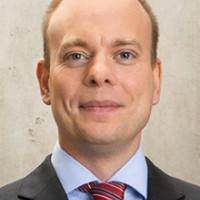 Ortsvereinsvorsitzender Alexander Schilling