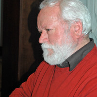 Fraktionsvorsitzender Siegfried Oberdörfer