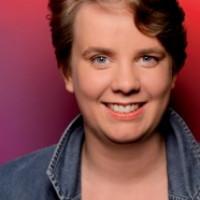 Stadträtin Katharina Schrader