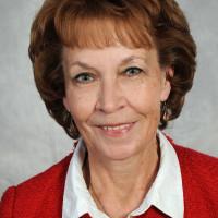 Profil Stadträtin Ingrid Vornberger