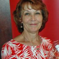 Stadträtin Ingrid Vornberger