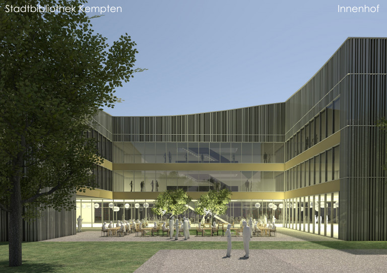 Stadtbibliothek_Innenhof